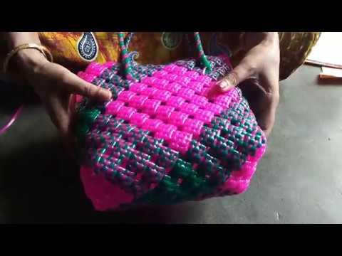How to put -1.5roll Biscuit knot koodai - Promo பிஸ்கட் முடிச்சி