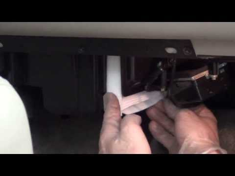 changing the fuel filter on a toyota tacoma truck how to. Black Bedroom Furniture Sets. Home Design Ideas