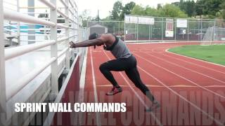 Developing Speed For All Ages: Acceleration Drills thumbnail