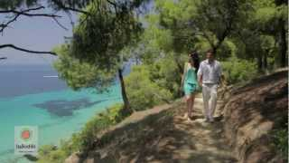 Halkidiki, Greece    Halkidiki Tourism Organization official promo video HIGH QUALITY