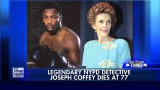 Legendary NYPD detective dies at 77
