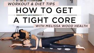 Pilates Workout For Weight Loss And Toning - Pilates Class At Home | Dr Mona Vand