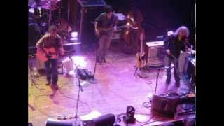Railroad Earth - Acadian Driftwood - House of Blues - Chicago, IL
