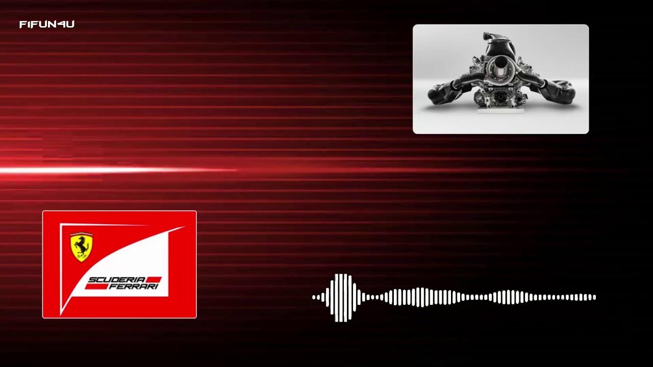 2020 F1 ENGINE SOUND COMPARISON #BRINGTHEHYPE