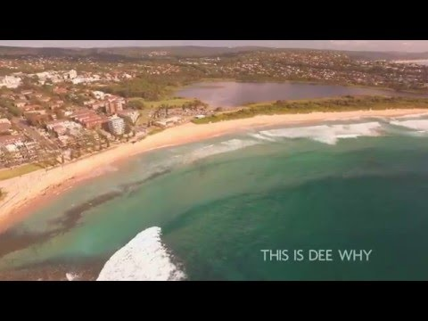 This is Dee Why