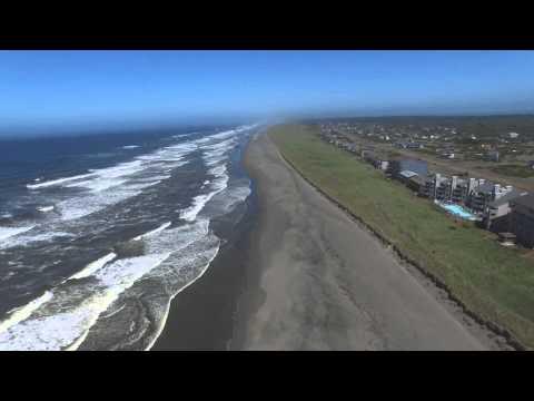 Ocean Shores Fly Like An Eagle