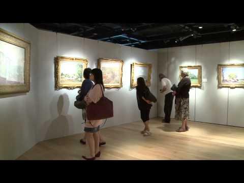 Asia's Art Hub