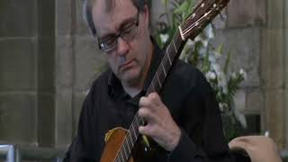 Jonathan Richards - St. Asaph International Music Festival 2014