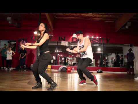 ALL THAT MATTERS   Justin Bieber Dance   @MattSteffanina Choreography ft Dana, Sierra & Lexee