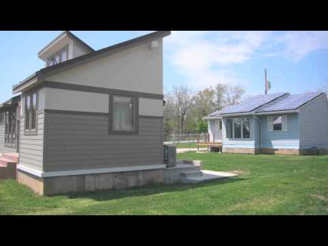 Missouri S&T Solar House Team