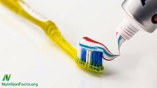 Antibacterial Toothpaste: Harmful, Helpful, or Harmless?