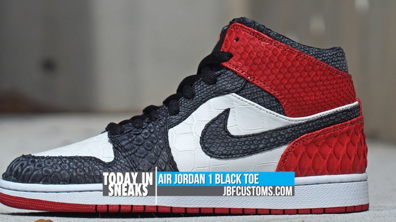Air Jordan 1 Alligator, Y,3 adidas Boost, and Nike Sportswear Trophies  Collection , Today in Sneaks , YouTube