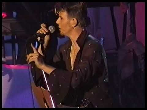 David Bowie - (Electric Factory) Philadelphia,Pa 10.4.97 (Complete Show Hq Audio)