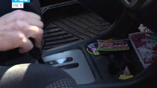 видео форд транзит не заводится в мороз, дешевое решение проблеммы