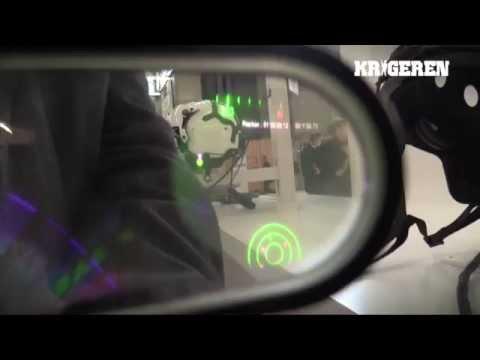 Q Sight - Q Warrior Futuresoldier Systems