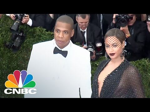 Beyonce And Jay Z Are Officially A Billion Dollar Couple | CNBC