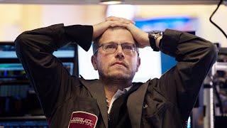 Dow plummets 1,000 points, amid fears of coronavirus