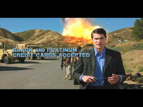 """Download Soldiers of Fortune 2012 - Shawn Parsons as """"The Pitchman"""""""