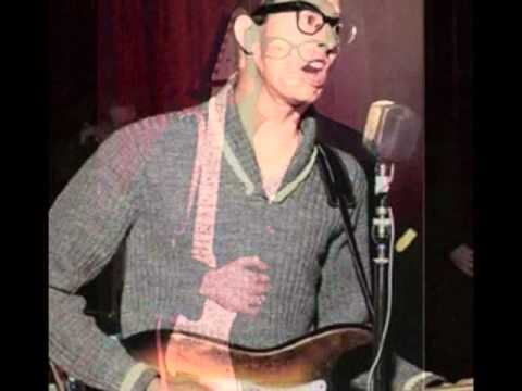 RIP: Buddy Holly♥  The Day The Music Died February 3rd, 1959