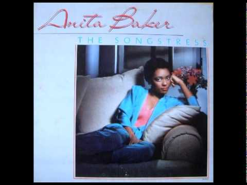 Anita Baker - Will You Be Mine