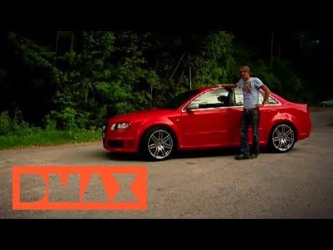 D MOTOR - Audi RS4