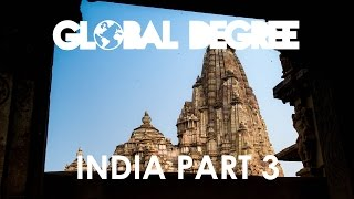 India - Visiting India's Sex Temples & The Sacred Ganges River