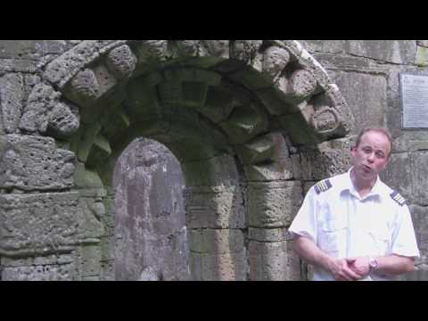 Inchagoill Island, Lough Corrib, Ireland_ May 2010