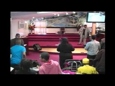 Romans 12:1-2; Sunday Morning Worship