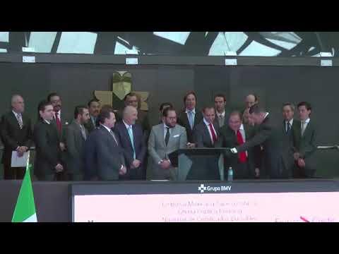 Campanazo de Exitus Credit en la Bolsa