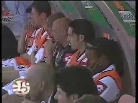 Reggina - Juventus 2-1 (17.05.2003) 16a Ritorno Serie A