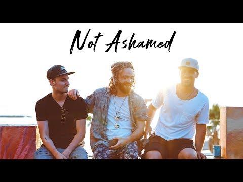 NOT ASHAMED HIGHLIGHT | 6/2/19