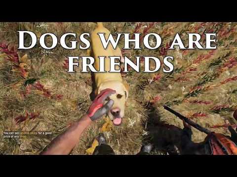 Far Cry 5 Gameplay - GOTY? |