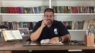 Devocional Amanhecer com Deus, 27/03/2020 - Igreja Presbiteriana Floresta de Governador Valadares/MG