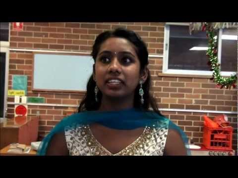Interview with a Saiva school teacher in Sydney