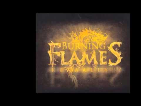 burning flames jam session 2012@ jam corner   (AUDIO)