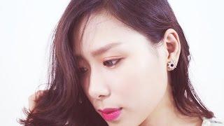 Korean Girl Look - Trang điểm phong cách tiểu thư Hàn Quốc Thumbnail