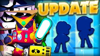 UPDATE! - ALL New Update Gadgets! - Buying The Entire Shop & Gameplay! - New Update In Brawl Stars!