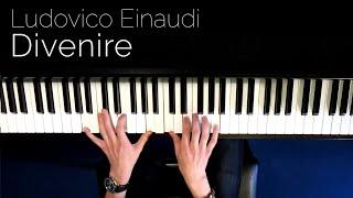 Ludovico Einaudi - Divenire - Piano [HD]