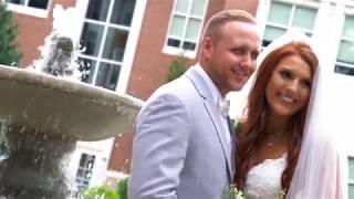 Katie+Andrew | Wedding Film | Luke Fragello Films