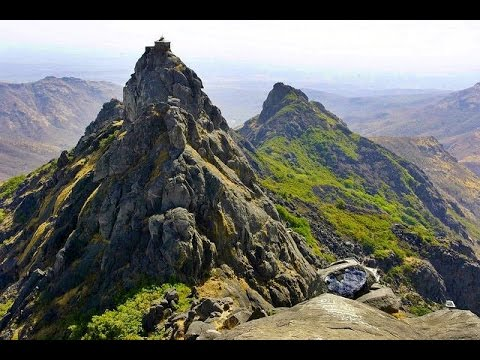 Girnar mount