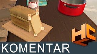 Igramo simulator života jednog tosta | HCL