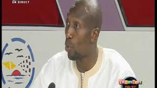 Malang Diedhiou revient sur le Penalty refusé a Sadio Mané