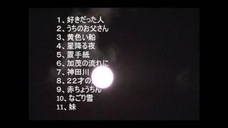 2016フォークソング メドレーCOVER 第1弾 口輪筋意識 高音発声 本...