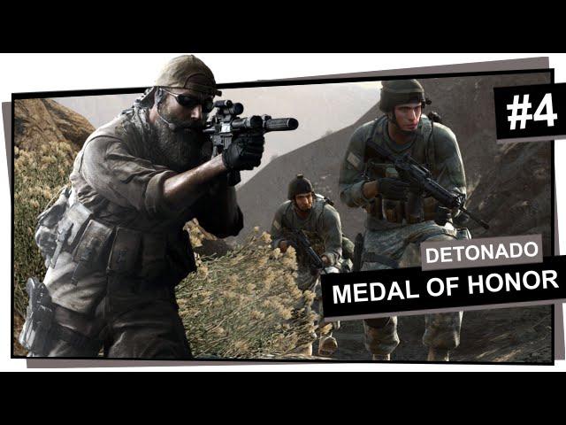 Medal of Honor 2010 #4 - Dorothy é uma vadia (Legendado em Português)