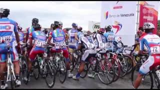 Resumen 3ra. Etapa Vuelta al Táchira 2015