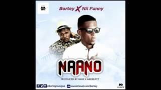 BORTEY/NII FUNNY - NAANO