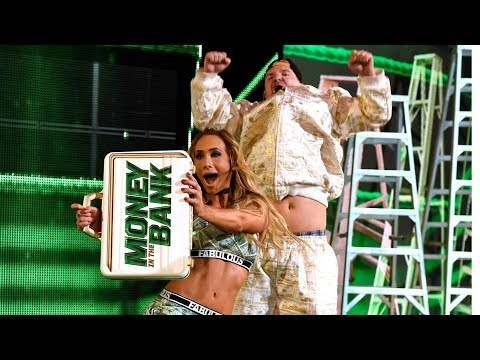 WWE Money In The Bank 2017 Reactions