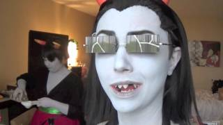 Anime Midwest 2015: Saturday [Homestuck & DMMD]