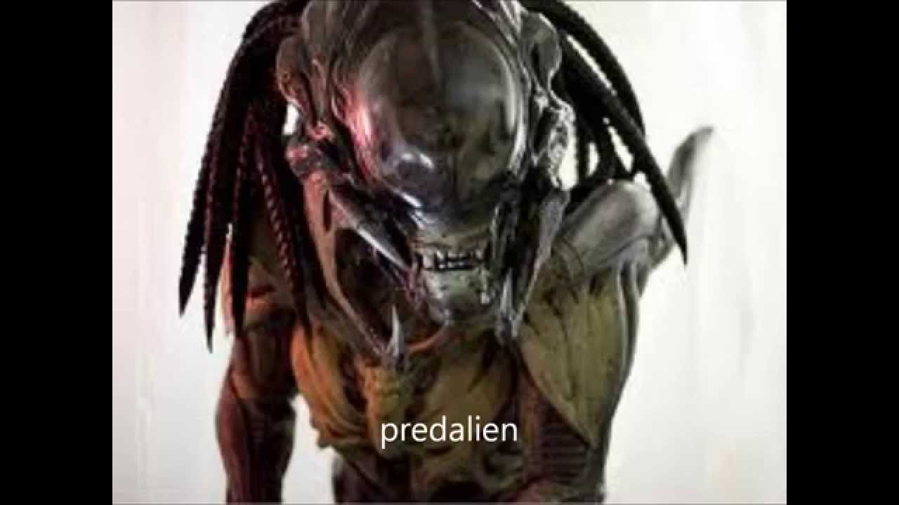 Image Result For Alien Movies Species List