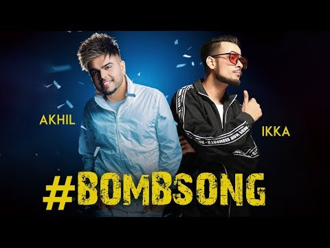 bomb-song---akhil-ft.-ikka-|-new-punjabi-song-|-latest-punjabi-song-2019-|-punjabi-music-|-gabruu